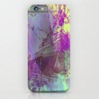 Dreamboat iPhone 6 Slim Case