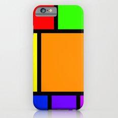 Roy G. Biv Slim Case iPhone 6s