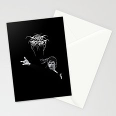 MIKETHRONE Stationery Cards