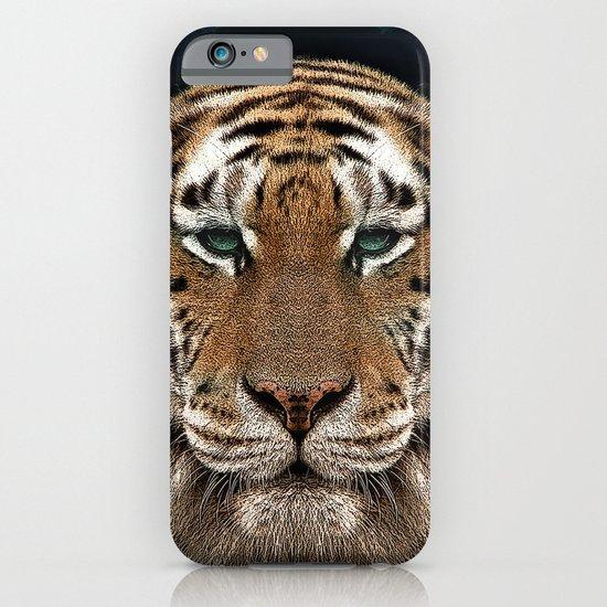 Sumatra and tiny iPhone & iPod Case