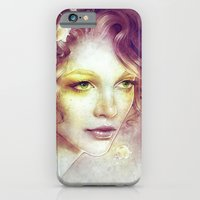 iPhone & iPod Case featuring May by Anna Dittmann