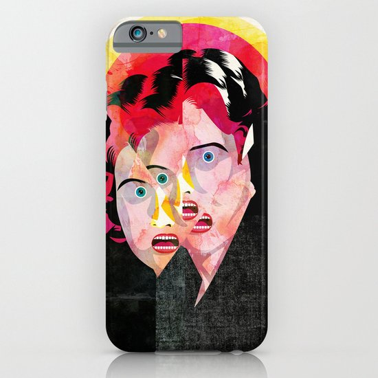 271113 iPhone & iPod Case