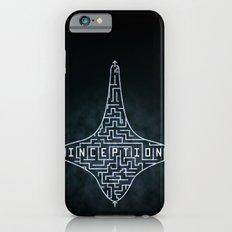 Inception - Top Maze iPhone 6 Slim Case