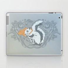 Fearless Creature: Chippy Laptop & iPad Skin