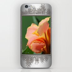 Dwarf Canna Lily named Corsica iPhone & iPod Skin