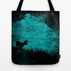 Patronus in a Dream Tote Bag