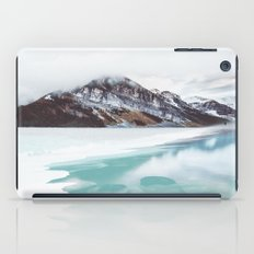 Canadian Mountains iPad Case