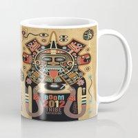 Mayas Spirit - Boom 2012 Mug