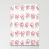 Costa del Amor Stationery Cards
