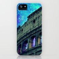 Colosseum iPhone (5, 5s) Slim Case