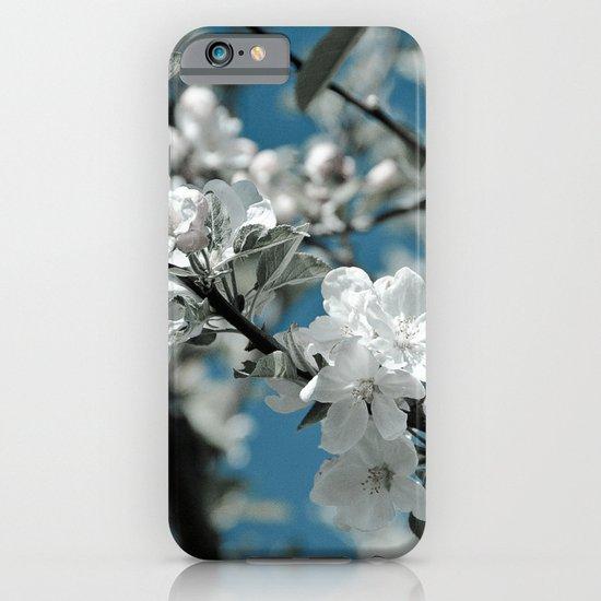 Almond Blossom iPhone & iPod Case