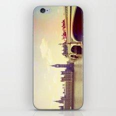 London Impressions II iPhone & iPod Skin