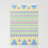 TriangleTraffic Stationery Cards