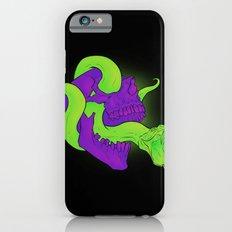 Neon Death iPhone 6s Slim Case