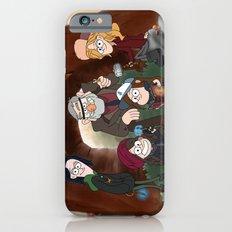 Bifrost Falls iPhone 6s Slim Case