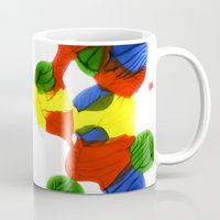 Addy Painting #2 Mug
