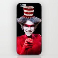 Candy Man iPhone & iPod Skin