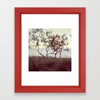 The Coast #2 Framed Art Print
