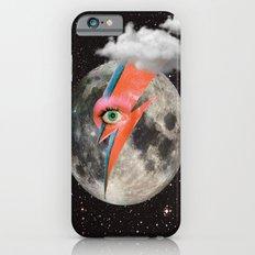 Moon lightening (Bowie) Slim Case iPhone 6s