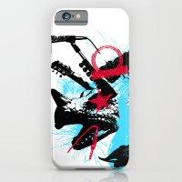 Tricera-Rocks! iPhone 6 Slim Case