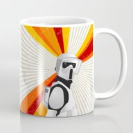 Clone Mug