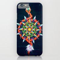 Muladhara Chakra iPhone 6 Slim Case