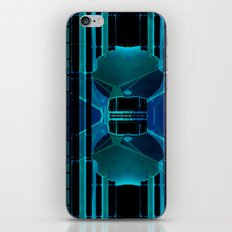 Prudence iPhone & iPod Skin