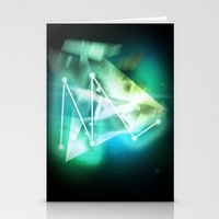 Year3000 - Constellation… Stationery Cards