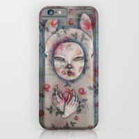 Ghostly iPhone 6 Slim Case