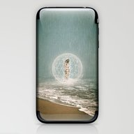 Tide iPhone & iPod Skin