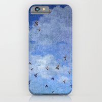 Then We Will Soar iPhone 6 Slim Case