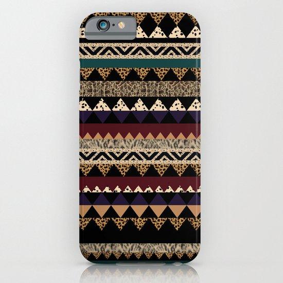 Sienna BISQUE iPhone & iPod Case