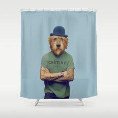 Polaroid n°41 Shower Curtain