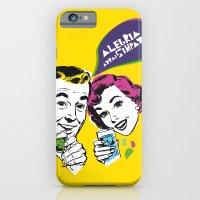Alegria  iPhone 6 Slim Case