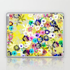Floral Dreams Laptop & iPad Skin