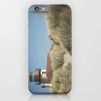 Bandon Lighthouse iPhone 6 Slim Case