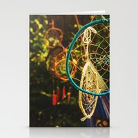 Catch a Dream Stationery Cards