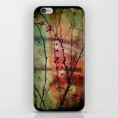Thorns iPhone & iPod Skin