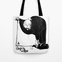 A Super Velha Tote Bag