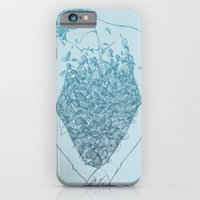 iPhone & iPod Case featuring Chest by miguel ministro