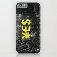YES NYC iPhone 6 Slim Case