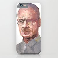 Breaking Bad (Walter White) iPhone 6 Slim Case