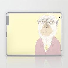 mono gitano Laptop & iPad Skin