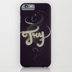 Try Slim Case iPhone 6s