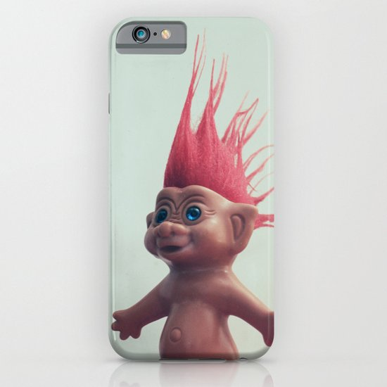 troll iPhone & iPod Case