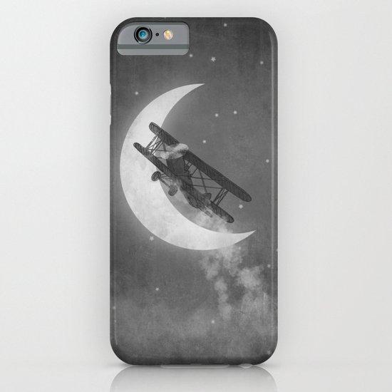 Night Flight  iPhone & iPod Case