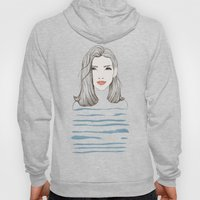 Sea girl Hoody