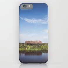 Narew River iPhone 6s Slim Case