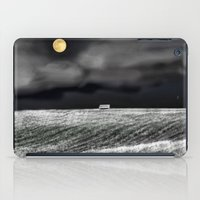 Feeling Lonely iPad Case