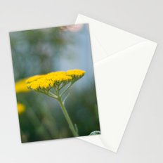 Yarrow IV Stationery Cards